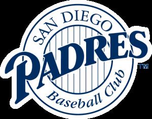 Cavers at Padres 2019