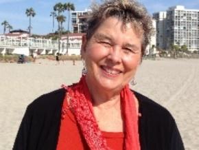 Caroline Ridout Stewart