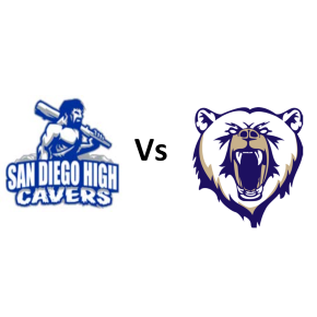SDHS Caver's Varsity Football Team Goes To Vegas