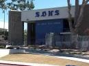 Visit San Diego High School Foundation