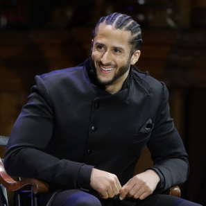 Loathed and lauded, Kaepernick is the Ali of his generation