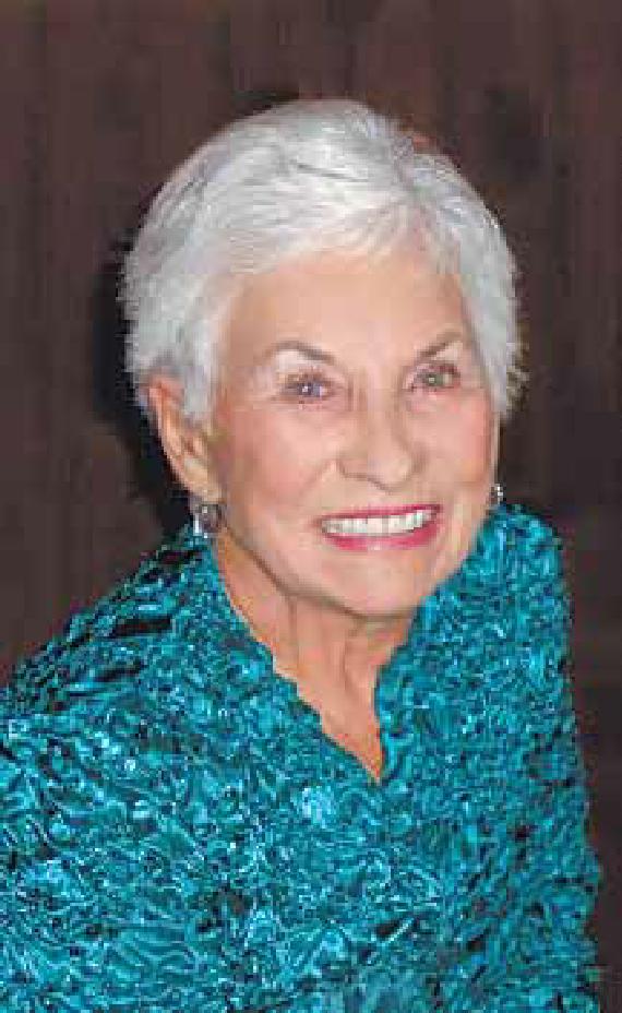 Eileen Currier Dilley