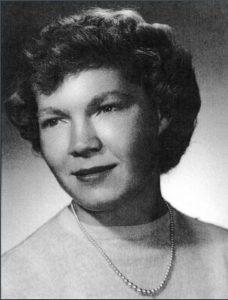 Ann Alderson Cannon