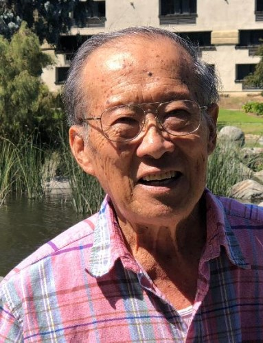 Marvin Y. Wong