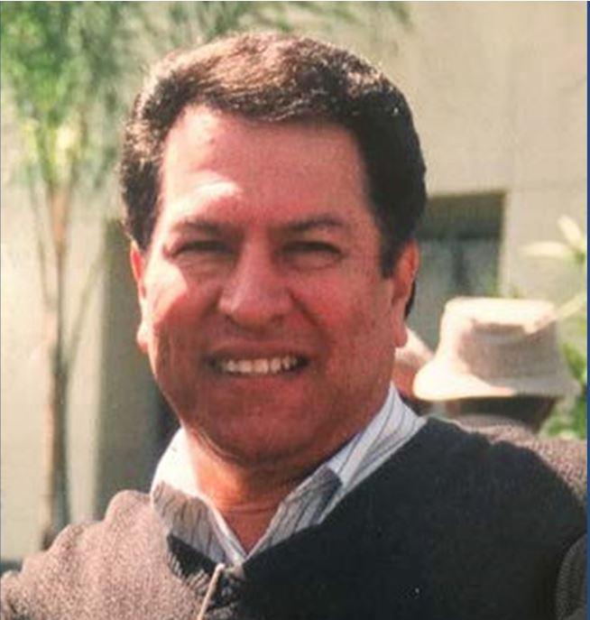 Bernardo Hollman.