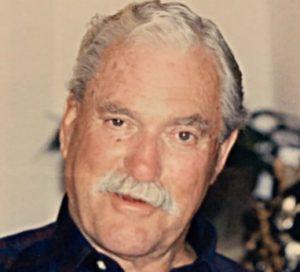 John Godfrey Brown Jr