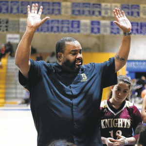 Longtime Prep Coach Gets COVID Lesson The Hard Way